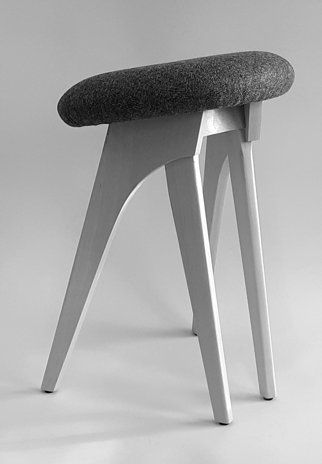 Harmony seat designed for posture