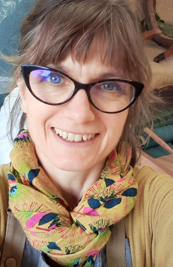 Sarah Shephard - Upholstery Designer Maker